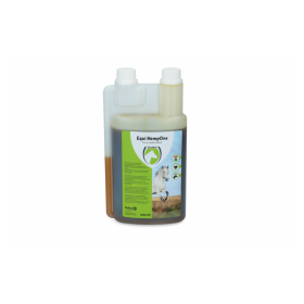 Equi HempOne Feed Oil Horse 500ML