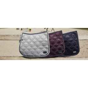 KLseldovia Saddle Pad w/Coolmax
