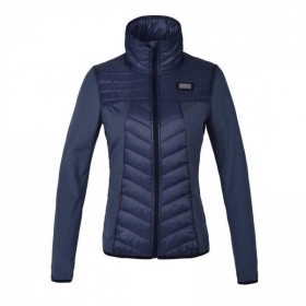 KLklawock Ladies Padded Jacket