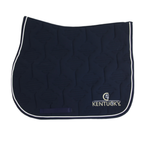 Kentucky color edition saddle pad