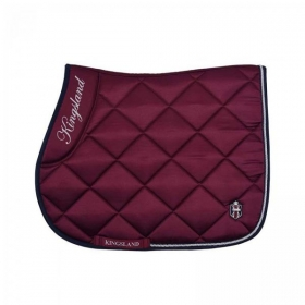 KLcarin Saddle Pad w/Coolmax