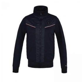 KLaleksy Unisex Fleece Jacket