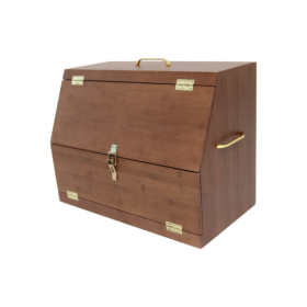 Show Grooming Box 43,5 x 59,5 x 32cm