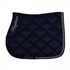 KLcassidy Saddle Pad w/Coolmax