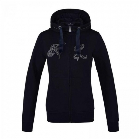 KL KLulrika Ladies Sweat Jacke