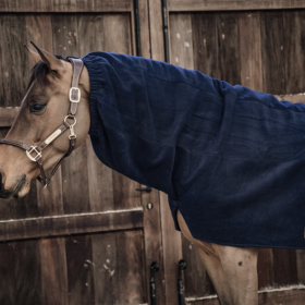 Kentuky HEAVY FLEECE HORSE SCARF