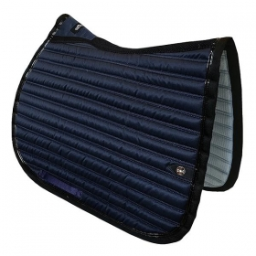 Silver Crown saddle pad Slim-Pro