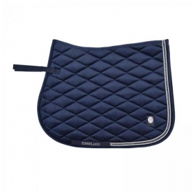 KLdawn Velvet Saddle Pad w/Coolmax