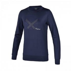 KLscarlette Ladies Sweatshirt