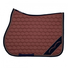 Animo saddle pad Wallace