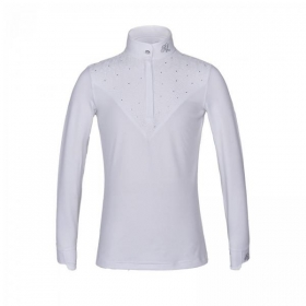 KLiris Ladies LS Show Shirt