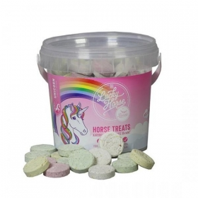 Lucky Horse Unicorn Horse Treat