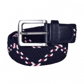 KLJAN UNISEX BRAIDED BELT