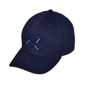 KLJASMIN LADIES CAP NAVY