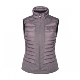 KLJULIET LADIES INSULATED BODY WARMER