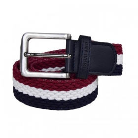 KLLOGAN UNISEX BRAIDED BELT