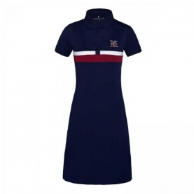 KLlyra Ladies Technical Pique Dress