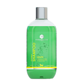 Pharma Shampoon õuna 500ml