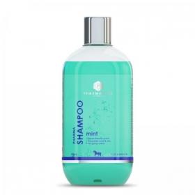 Pharma Shampoo Münt 500ml