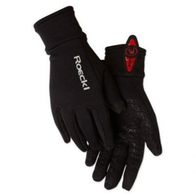 Roeckl polartec gloves