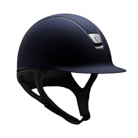 Samshield helmet Basic  shadowmatt navy