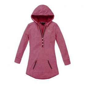 Kingsland ladies pole with hood Leica pink