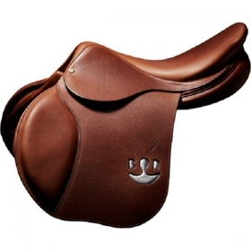 Bruno Delgrange jumping saddle Partition