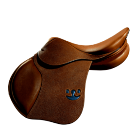 Bruno Delgrange all purpose saddle Virtuose