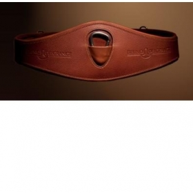 Brono Delgrange Anatomical leather Girth