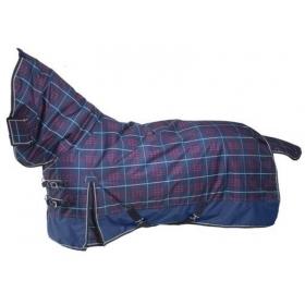 Horse comfort kaelaga õuetekk 100-g nailon voodriga