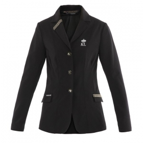 KL ladies competition jacket Milano