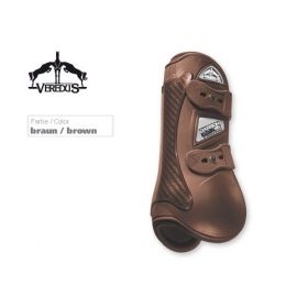 Veredus carbon gel Vento front brown