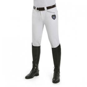 KL Semba W K-Tech F L Breeches