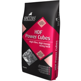 Spillers HDF Power Cubes