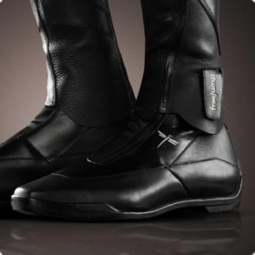 Freejump boots Libery black
