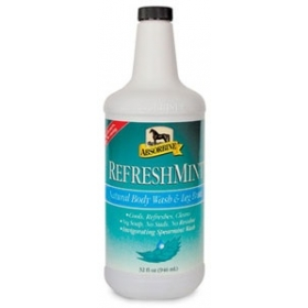 Absorbine RefreshMint 946ml