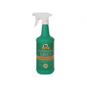 Absorbine SuperShield Green 946ml