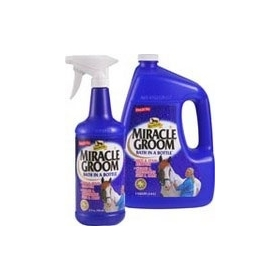 Absorbine Miracle Groom® 946ml