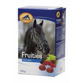 Cavalor maiustus Fruities 500g