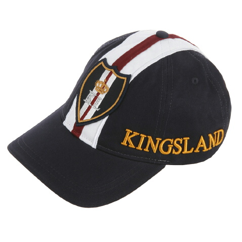 Kingsland nokamts Jeni sinine