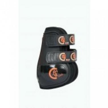 Armadillo Aero Fetlock Velcro