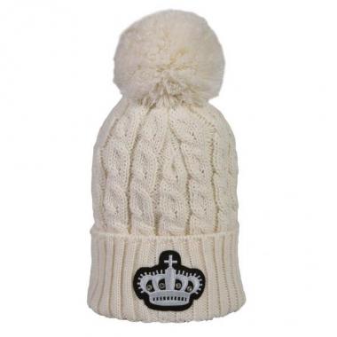 KL hat Killwinning white
