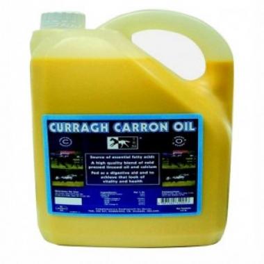 Curragh Carron Oil 4,5l