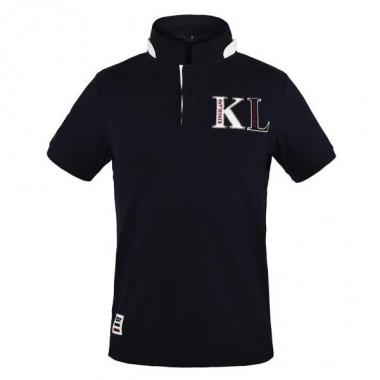 KL Turlock Men's Polo Shirt
