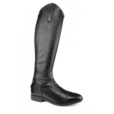 Brogini Brogini Como 3D Stretch Leather Mix boots