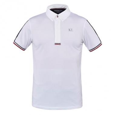 KL Wetterhorn Mens Show Shirt
