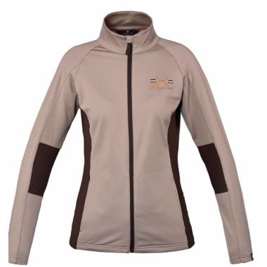 KL Untersberg Ladies Fleece Jacket