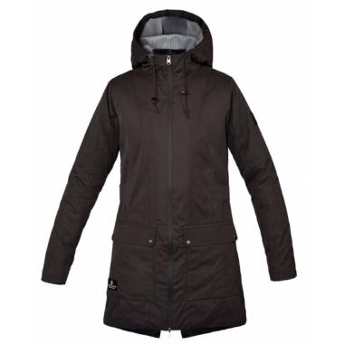 KL Hekla Ladies Insulated Coat