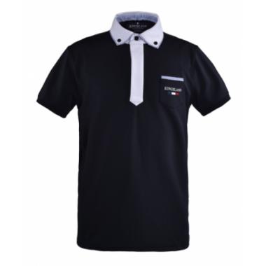 KL Wadley Mens SS Show Shirt