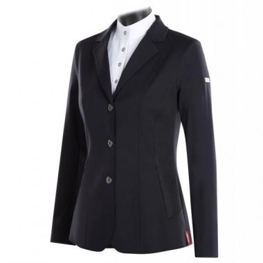 Animo leadis competition jacket Lecce grey
